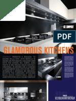 Glamorous Kitchens