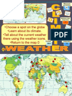 weather and climates over the world.ppt