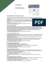 pcl5 comparison guide | Typefaces | Printer (Computing)
