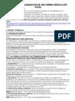 Conceptos y Liquidacion de Una Nómina Sencilla en Excel