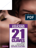 21 Claves Sexualisar Convenser