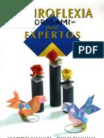 Kasahara, Kunihiko & Takahama, Toshie - Papiroflexia - Origami Para Expertos