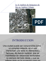 Teledeteccion Urbana
