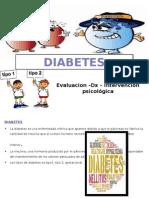 DIABTES -OBESIDAD