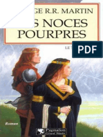 Le Trone de Fer -08- Les Noces Pourpres - George R.R. Martin.epub