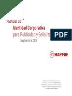 Manual Identidad Colombia Publicidad MAPFRE