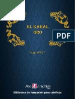 KAHAL ORO