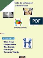 Proyecto Emisora de Radio Universitaria para la Universidad Nacional de Educación Enrique Guzman y Valle