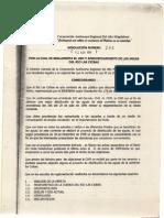 Rio Las Ceibas Resol. 244 de 12 Abril 1999 (1)