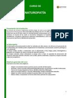 Naturopatia Dossier 13 14 Olga Cuevas