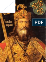 The Ascending lineage of Joschua Beres to Emperor Charlemagne, King of the Lombards and King of the Franks via Mathieu Amiot, a first son of Québec