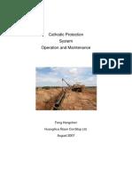 Cathodic Protection Operation & Maintenance.pdf