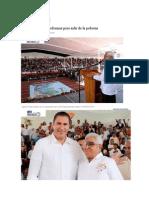 01-02-2015 AlianzaTex - Plantea Antorcha Reformas Para Salir de La Pobreza