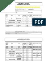 Plantilla Panorama Factores de Riesgo