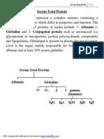 Serum Protein.pdf