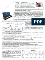 PDF DS No1bis - Production d Un Son