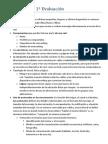 Resumen PAR 1º Evaluación