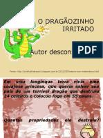 A História Do Dragão