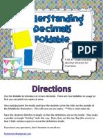 understandingdecimalsfoldable