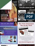 Mysteries Magazine U878