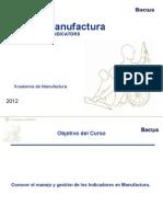 KPI's - Cerveza motupe