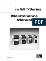 Xi2 Maint Manual
