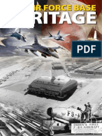 Hill Air Force Base History