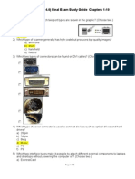 25426119 IT Essentials Version 4 0 Final Exam Study
