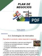 Plan de Negocios-5 0k