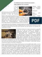 Zonas Mineras del Ecuador.docx