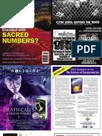 Mysteries Magazine  U889