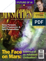 Mysteries Magazine U908
