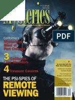 Mysteries Magazine  U930