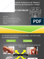 Códigos Sociales y de cortesia