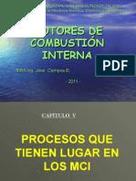 MCI-Cap.5a,Procesos Que Tienen Lugar en Los MCI