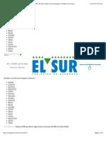 31-01-15 Alienta al PRI que Añorve salga arriba en encuestas del PRD, dice Pilar Vadillo | El Sur de Acapulco I Periódico de Guerrero