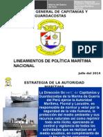 Lineamientos de Politica expo.pptx