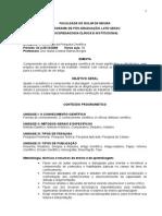 Apostila Metodologia Cristina Vilhena