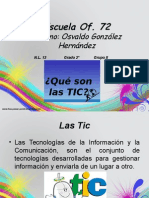 TICS 180