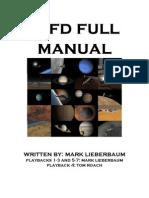 IMFD Manual