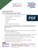 Requisitos Aves Adultas Panamá