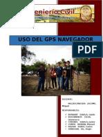 Informe Nº02 de Topografía I