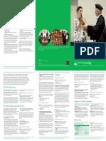 PhD Brochure 2014