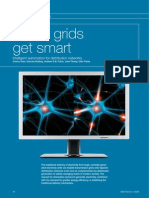 When Grids Get Smart