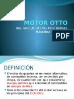 Motor Otto