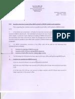 Govt. Order Dated 19-01-2010
