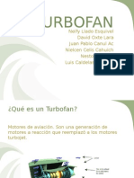 Turbofan