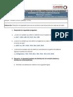 variable saleatoria s y distribuciones de probabilidad