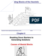 Chapter 6 Mental Blocks