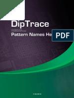 Diptrace Pattern